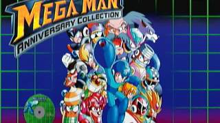 Lets play Megaman Anniversary Collection Xbox Review