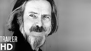 Why Not Now! Alan Watts - Official Trailer (HD)