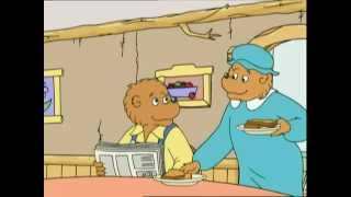 The Berenstain Bears:  New Neighbors / The Big Election - Ep. 27