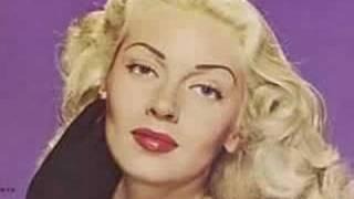 Lana Turner (Moonlight In Vermont)