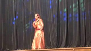 Gairi khet ko sirai hanyo, Nepali Dance