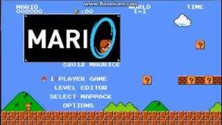 Mario Portal- Приколы с порталами!