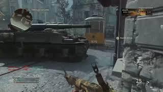 Team Deathmatch - Aachen - Call of Duty WW2 Multiplayer - PS4