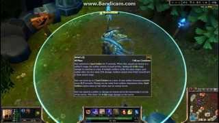 League of Legends Azir Double Wall Hop Tutorial