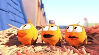 Голуби \ Pigeons (2010) Короткометражный мультфильм