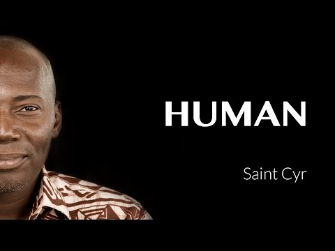Saint Cyr's interview - CENTRAL AFRICAN REPUBLIC - #HUMAN