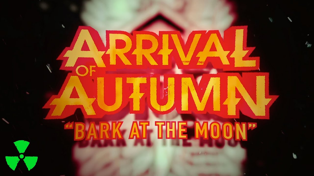 ARRIVAL OF AUTUMN covers OZZY