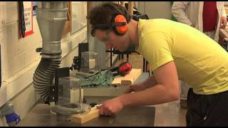 Craft - Carpentry And Joinery - Cit