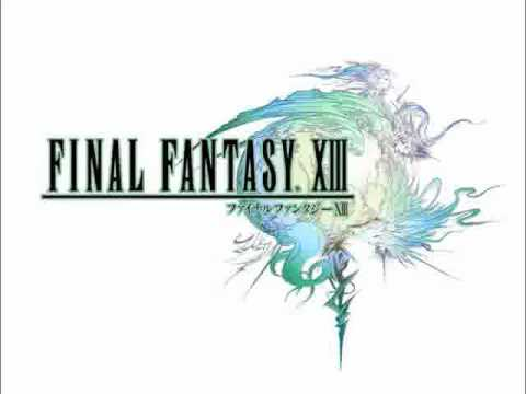 Final Fantasy XIII Music - Saber's Edge (Boss Battle Theme)