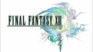 Final Fantasy XIII Music - Saber