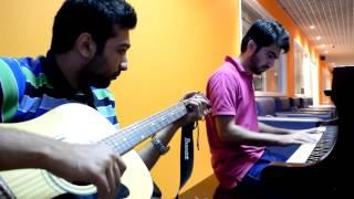 Gulabi Aankhen - Instrumental Cover