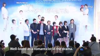 "Showbiz Korea - YU-RI MAKES A PROMISE FOR MOVIE ""NO-BREATH"" 소녀시대 유리, 영화 ""노브레싱"" 500만 돌파하면 공약!"
