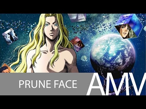 Level E 「 AMV 」 Prune Face