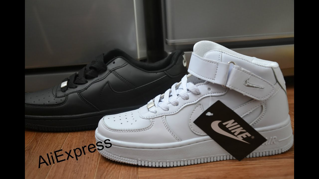 nike force aliexpress