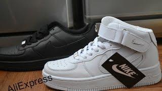 aLIEXPRESS / Nike Air Force 1