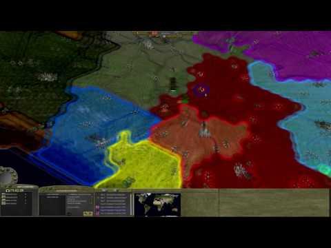 Supreme Ruler 2020: Macedonia 008
