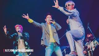 「FTISLAND Arena Tour 2018 -PLANET BONDS-」にオープニングアクトとし...