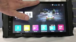 How to Setup & Download Clayton Android Car Multimedia system