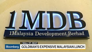 Goldman Bankers in Focus in 1MDB Money Probe