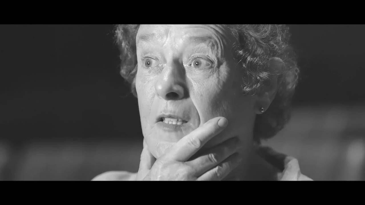 Watch Sybil Danning video