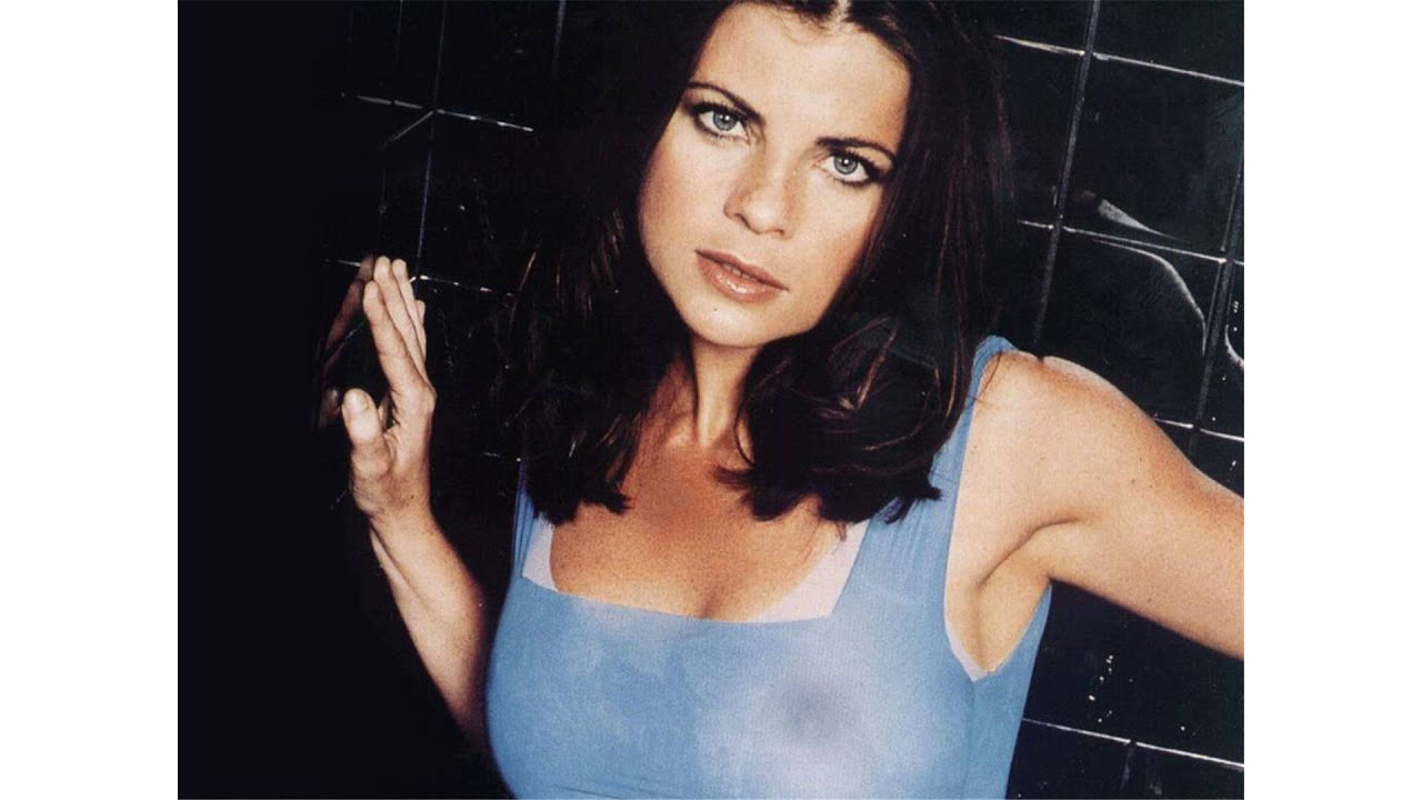 Yasmine Bleeth Nude Photos 71