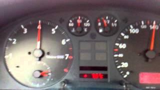 audi a4 1 8 0 60 mph