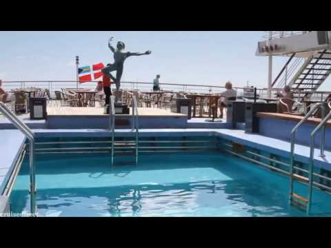 A Look Inside Marco Polo | Cruise & Maritime | Cruise Direct