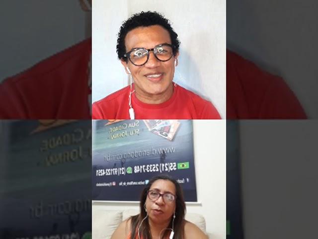 Live com o ator Deo Garcez - Live do Diário