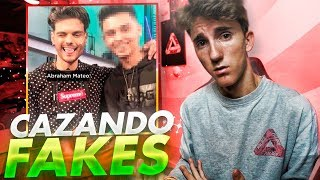 CAZANDO FAKES 2 [bycalitos]