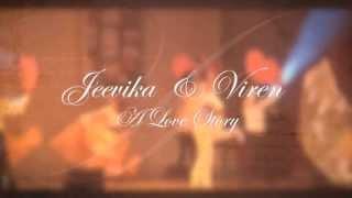 Viren & Jeevika - A Love Story