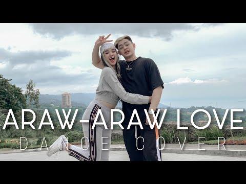 ARAW - ARAW LOVE MASHUP DANCE COVER | Cedie & Rosie