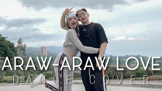 Download Lagu ARAW-ARAW LOVE MASHUP DANCE COVER | Cedie & Rosie mp3