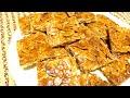 【簡単】アーモンドフロランタンの作り方♪ Florentine Cookie recipe♪