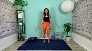 Yoga for Healing Series with Sheena : Episode 7