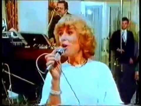 Renate Kern Lieber mal weinen im Glück 1978