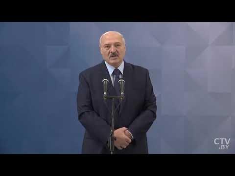 Лукашенко раскрыл всю правду про коронавирус