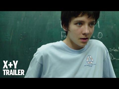 X+Y Trailer | Festival 2014