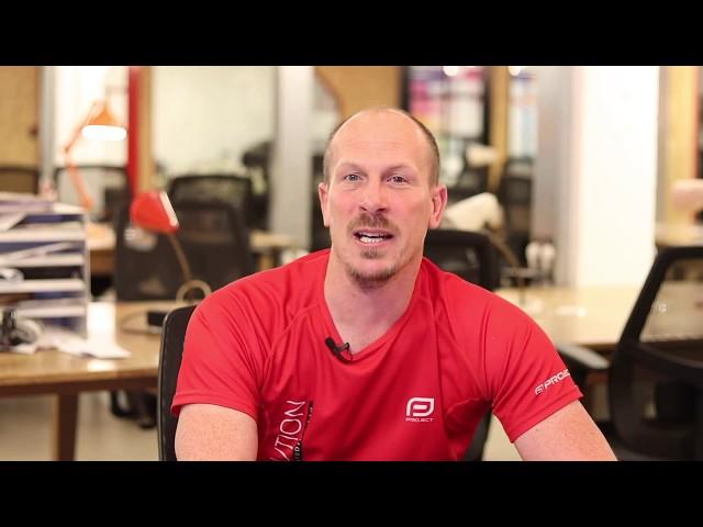 Meet Rob - BDCWORKerS - Episode 4