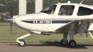 Cadet Instruction - Air Force Academy (2012)