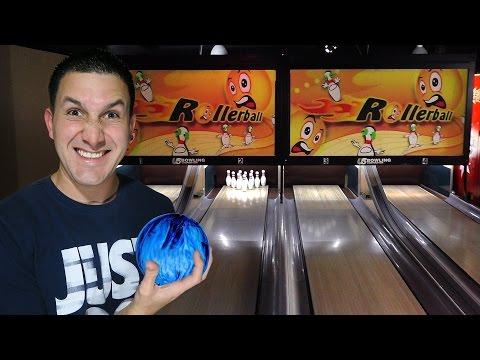 Rollerball Revenge!