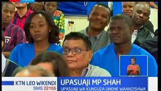 Upasuaji wa kunguza unene waanzishwa katika hospitali ya MP Shah