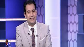 العبها صح   وائل القباني  تريزيجيه بيعمل كل حاجة فى الكورة بس ماعندوش الفينش