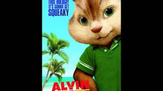 Alvin and the Chipmunks (Theodore) - O