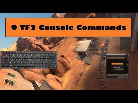 Tf2 Addcond Commands
