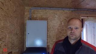 Энергоснабжение дома. Как установить источник бесперебойного питания?