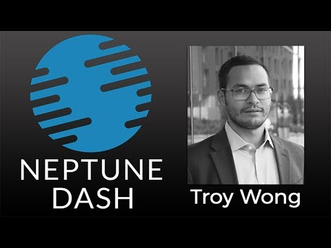 Interview with Troy Wong Director & CFO of Neptune Dash Technology Corp