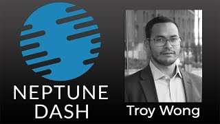 Interview with Troy Wong Director & CFO of Neptune Dash Technology Corp thumbnail