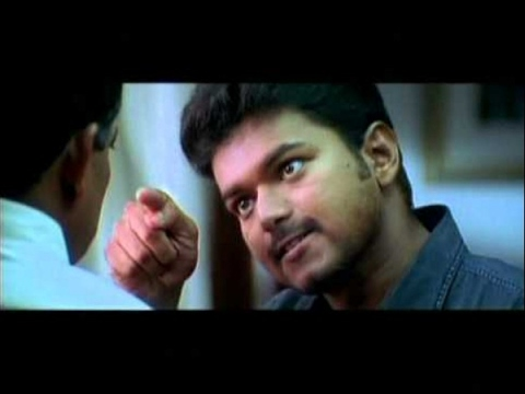 Ilayathalapathi Mass Acting Scenes| Tamil Mass Scene Full Entertaiment Film | Thamizhan Movie|
