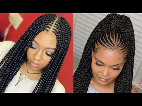 Braid Styles For Black Woman 2019