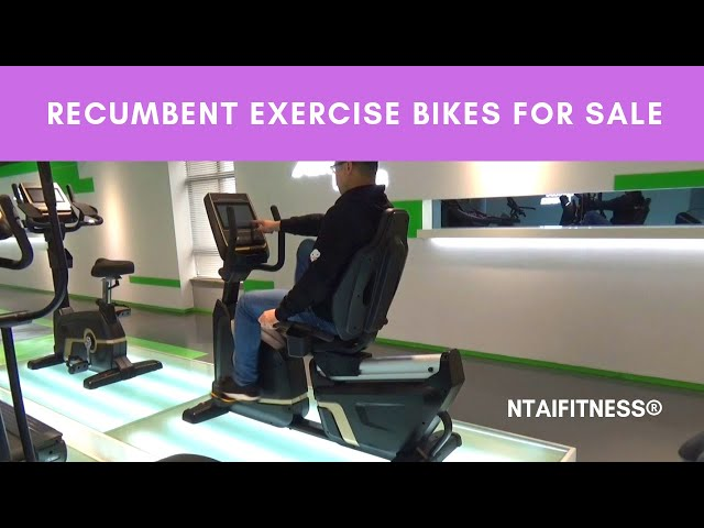 Exercise Bikes - Stationary Bikes - Exercise Bikes with Fan